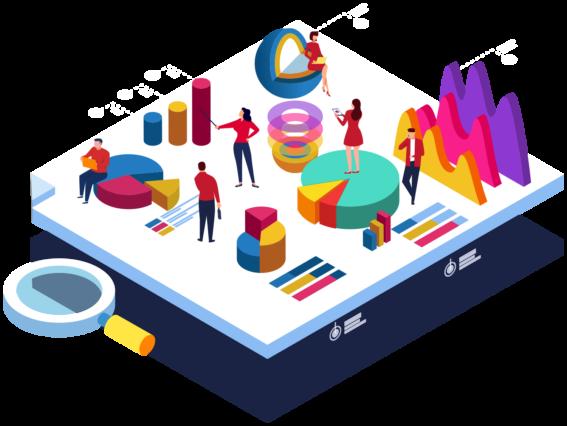 Die Cloud-Plattform für die intelligente, einfache und effiziente Zusammenarbeit zwischen Steuerberatern und Mandanten