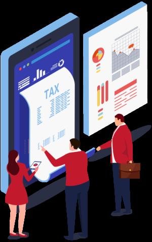 Digitalisierung: Finanzbuchhaltung und Belegbereitstellung
